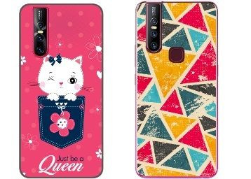 Customize Mobile Case Cover @ Rs.125 [Including Shipping]
