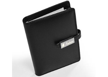 Black Notepad With Calculator & Pen design @ Rs.275 [Including Shipping]