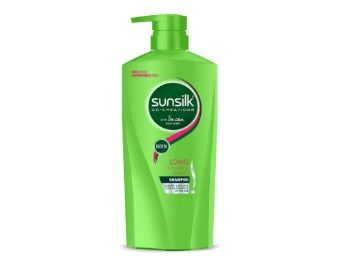 Sunsilk Long and Healthy Growth Shampoo, 650ml