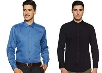 Symbol Shirts Up to 70% off From Just Rs. 271