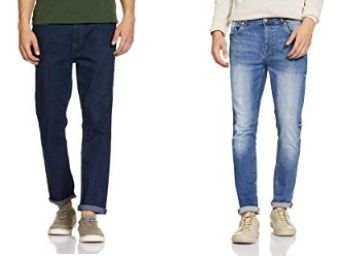 Symbol Jeans up to 70% off from Rs. 398