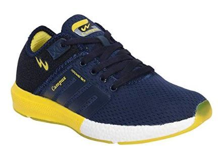 Min. 30% off on Campus Battle Running Shoes