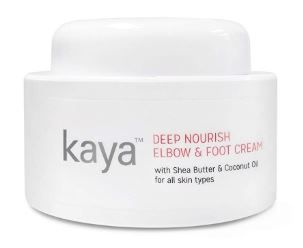 Flat 50% off on Kaya Clinic Deep Nourish Elbow and Foot Cream, 50ml