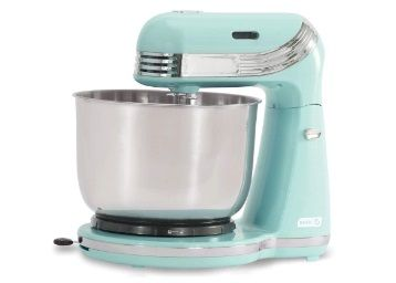 Flat 74% off on Dash Everyday Stand Mixer