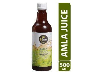 Flat 60% off on Disano Amla Juice, 500ml