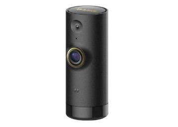 D-link Wi-Fi Home Camera - DCSP6000LH, 720 P Resolution, 24hrs Free Cloud Storage