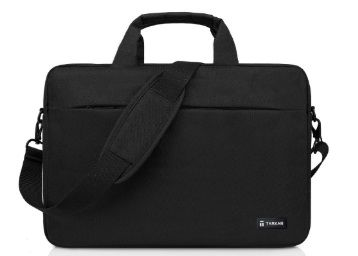 Tarkan Cosmos Water Resistant Padded Laptop Bag