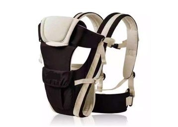 Flat 81% off on BRANDONN Baby 5 in 1 Carrier Bag with Different Positions