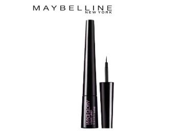 Maybelline Hyper Glossy Liquid Liner, Black, 3g At Rs.210
