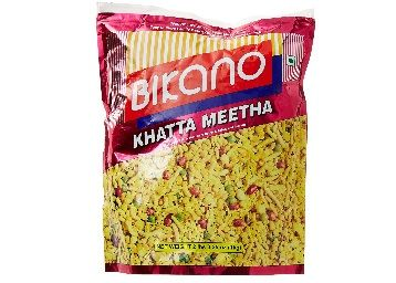 Bikano Khatta Meetha, 1kg At Rs.259