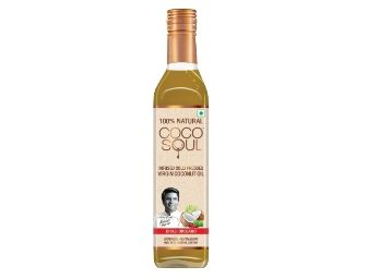 LOOT: Apply 50% Off Code On Coco Soul Chilli Oregano Infused Oil Bottle, 250 ml at Just Rs. 111