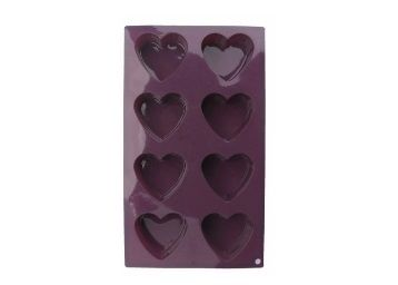 Heart Silicone Baking Mould By Wonderchef At Rs.429