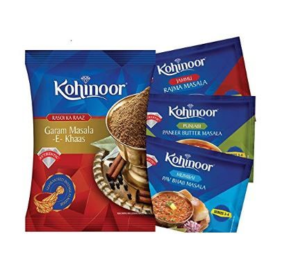 Min. 50% off on Tata & Kohinoor Species