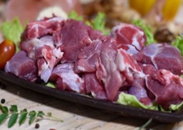 Premium Goat Curry Cut 500 gm @ Rs.110 With Shipping