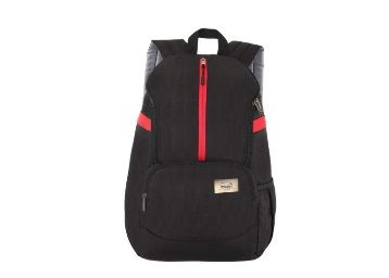 Flat 69% off on American Tourister Copa 22 Ltrs Black Casual Backpack