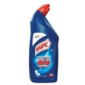 Harpic Powerplus Toilet Cleaner Original, 1l At Rs.129 [Pantry]