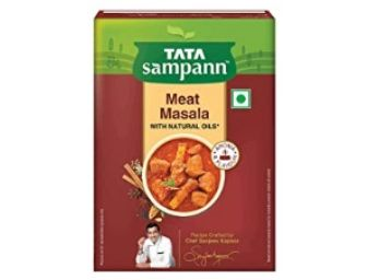 Flat 50% off on Tata Samparn Masala From Rs.19