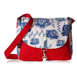 Kanvas Katha Women Sling Bag at Rs.299 + Free Shipping