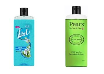 Up to 65% off on Body Wash From Rs.60 [Dove, Cinthol and More]