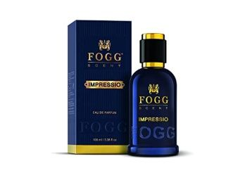 Flat 50% off on Fogg Scent for Men From Rs. 250 + Free Shipping