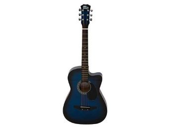 Min. 60% off on Acoustic Guitar Kit From Rs.1199 + Free Shipping