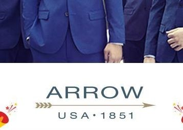 Get Minimum 50% Off on ARROW Men