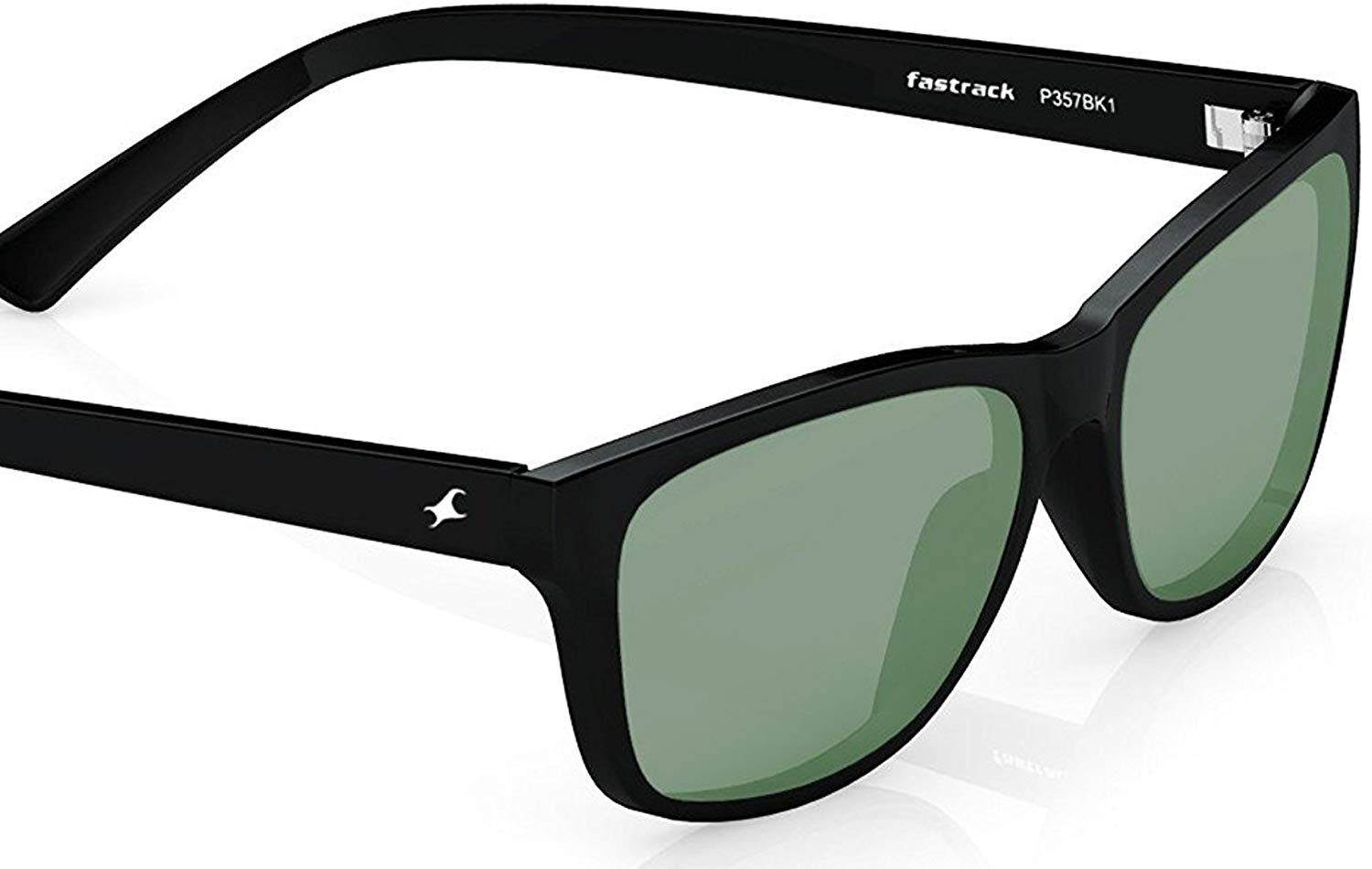 Fastrack UV protected Square Men