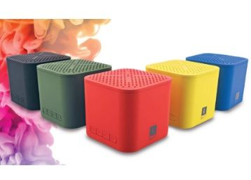 iBall MusiPlay A1 Wireless Ultra-Portable Bluetooth Speakers at Flat Rs.499