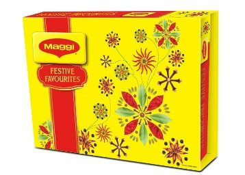 Maggi Festive Cooking, Diwali Gift Pack, 786.5g at Rs.160 + Free Shipping