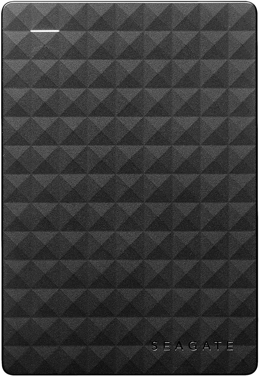 Seagate Expansion Portable 1.5TB External Hard Drive HDD