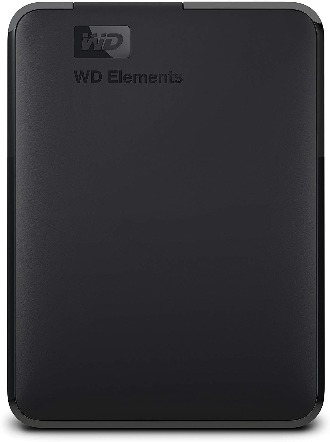 Western Digital Elements 1.5 TB Portable External Hard Drive