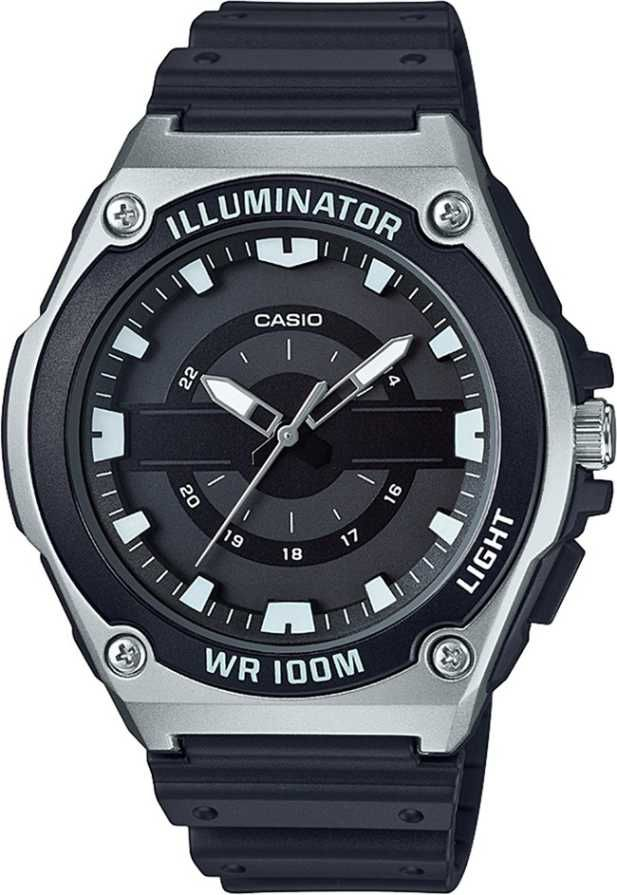 Casio AD239 Youth Analog Watch - For Men