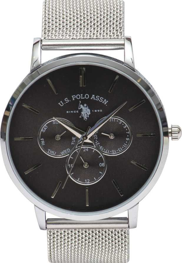 U. S. POLO ASSN.  USAT0158 Analog Watch - For Men