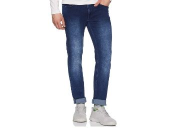 Flat 60% off on Beat London by Pepe Jeans Men