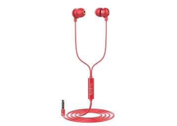 Flat 71% off on Infinity (JBL) Zip 20 in-Ear Deep Bass Headphones with Mic at Rs.291