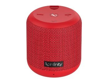 Infinity (JBL) Fuze 100 Dual EQ Deep Bass IPX7 Waterproof Dual Connect Portable Wireless Speaker at Rs.1499 + Free Shipping