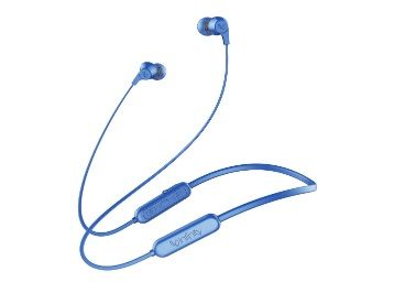 Infinity(JBL) Ultra Lightweight in-Ear Wireless Neckband with Dual EQ, Deep Bass and IPX5 Sweatproof at Rs.1699 + Free Shipping