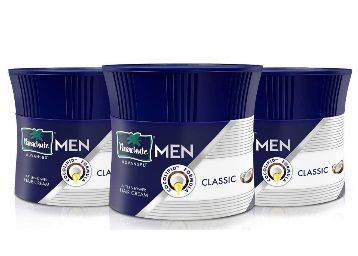 Parachute Advansed Men Hair Cream, Classic, 100 gm (Pack of 3) at Rs.166