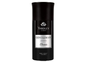 Yardley London Gentleman Classic Deo For Men, 150ml at Rs.100