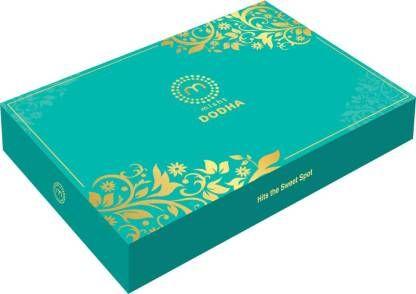 Misht Dodha 15 PODS Box (430 g)