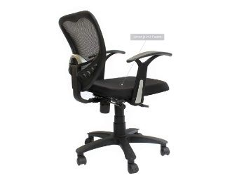 Flat 75% off on SAVYA HOME Apex Chairs Delta MB Umbrella Base Office Chair at Rs.2489
