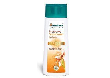 Himalaya Herbals Protective Sunscreen Lotion 100ml at Rs.121 + Free Shipping