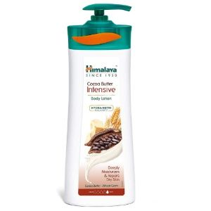 Himalaya Herbals Cocoa Butter Intensive Body Lotion 400ml at Rs.176