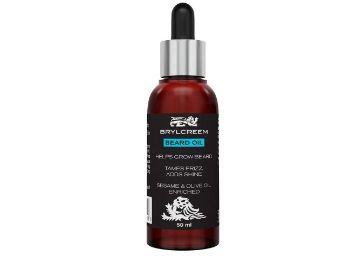Flat 70% off on Brylcreem Beard Oil - Helps Grow Beard, 50 ml