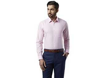 Minimum 70% off on Raymond Shirts From Just Rs. 352