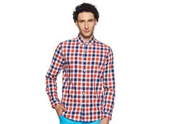 Min. 70% off LEE X Formal Shirts From Rs.475 + Free Shipping