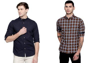 Min. 80% off on Dennis Lingo Men