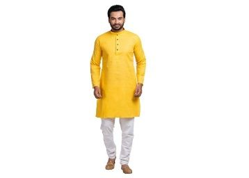 Flat 61% off on Shahzada Men