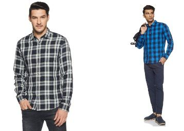 Min. 70% off on Beat London by Pepe Jeans Shirts From Rs. 401 + Free Shipping