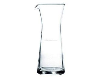 Flat 67% off on Ocean Bistro Carafe Glass Set, 250ml, Set of 6, Clear at Rs. 429